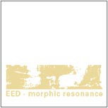 Morphic Resonance cover